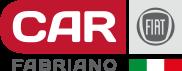 Logo Fiat Car 182×71
